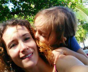 apaiser les émotions de mon enfant