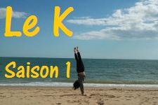 affiche de la personnalite kinesthesique saison 1