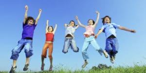 Aidez vos enfants à être heureux à l'école