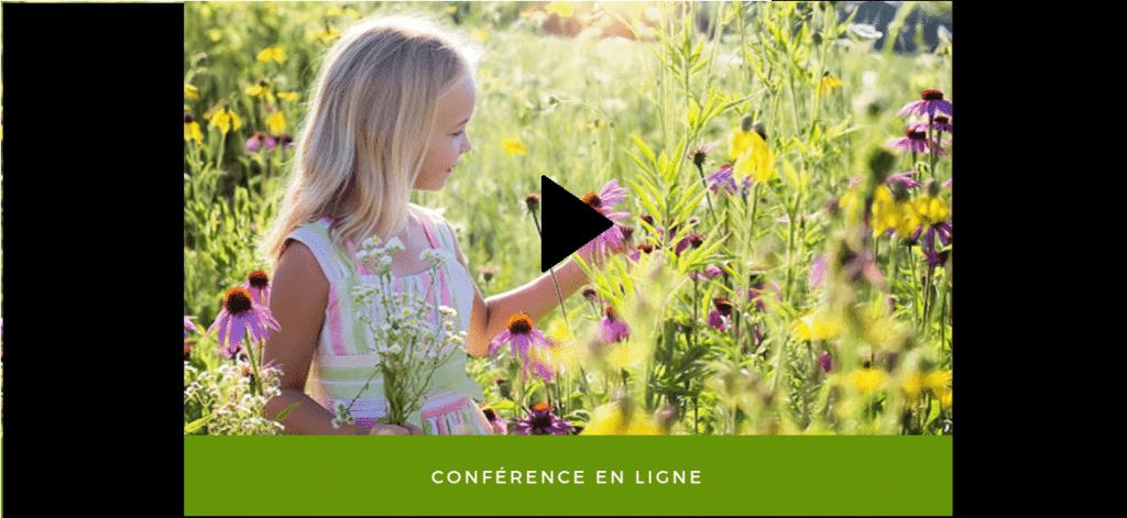 conférence Pascaline Jouis Réconciliez votre enfant avec l'école