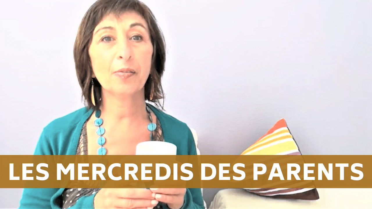 Mercredis des Parents - Pascaline Jouis
